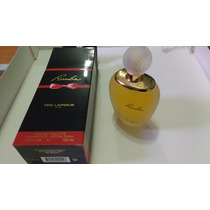 Perfume Para Dama Rumba Ted Lapidus 100ml Original