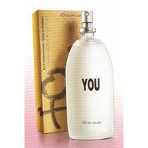 Its You Perfume Unisex De Esika 100 Ml Original Sellado