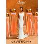 Kit Organza Givenchy (crema, Gel De Baño Y Perfume) 100%