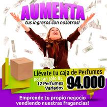 Perfumes Panameños Originales Todas Las Marcas Mayor Y Deta