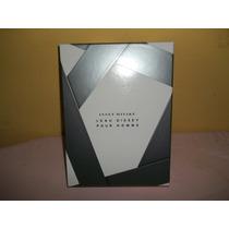Perfume Issey Miyake Caballeros 125ml 100% Original