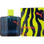Perfume Animagical Men Eau-de-toilette Por Puma, 3 Onzas