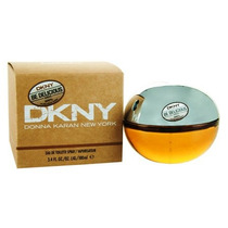 Dkny Be Delicious (caballero) 100 Ml Original 100%
