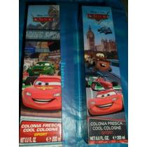 Colonia Para Niños De Cars