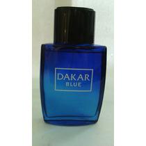Colonia Caballero Dakar Blue - Diamond Collection