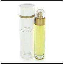 Perfume Perry Ellis 360 Panama