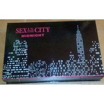 Estuche Perfume De Sex In The City