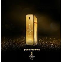 Perfume Paco Rabanne One Million Caballero 100ml
