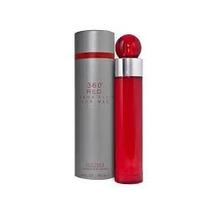 Perfume 360 Red Perry Ellis Para Hombres Original