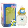 Perfume Los Pitufos Por Pitufos Azul Estilo Pitufina Eau De