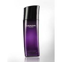 Osadia Perfume Para Caballero Yanbal 100 Ml