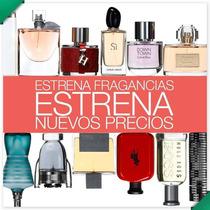 Perfumes Ch Originales De Todas Las Marcas Mayor Y Detal.