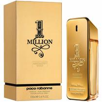Perfume 1 Million Absolutely Gold Men 100ml 100% Original