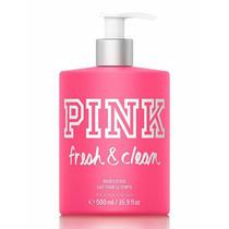 Crema Victorias Secret Pink Body Lotion 500ml Original