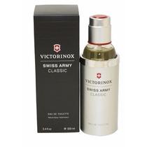 Perfume Swiss Army Classic De Caballero 100 Ml (original)