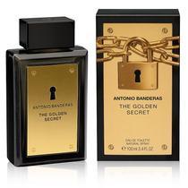 The Golden Secret De Antonio Banderas 100ml Caballero