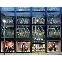 Zara Perfume 100 % Original Caballero