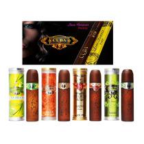 Perfumes Cuba Originales 35-100ml/estuches/cubetas/al Mayor