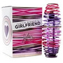 Girlfriend 100ml Mujer Justin Bieber