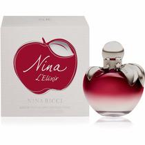 Perfumes Nina Ricci L