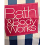 Estuches Para Antibacterial Bath & Body Woks