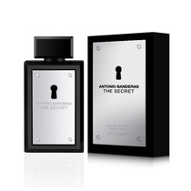 The Secret Antonio Banderas 100ml / 3.4 Fl Oz (original)