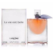 Perfume Lancome La Vie Est Belle (la Vida Es Bella)