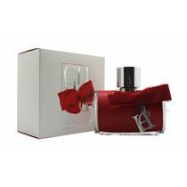 Perfume Carolina Herrera Ch Sublime Red 80 Ml