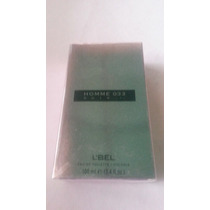 Perfume Colonia Homme 033 100ml Lbel