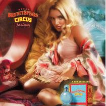 Perfume Britney Spears Circus Fantasy 100ml Envio Gratis