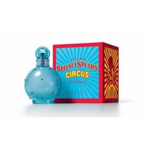 Perfume Fantasy Circus Britney Spears 100ml Original