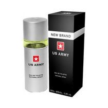 Us Army De New Brand 100ml.originales.importadas De Eeuu