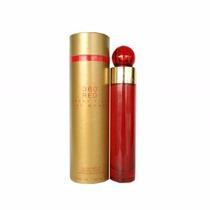 Perfume Perry Ellis 360° Red 100 Ml Dama