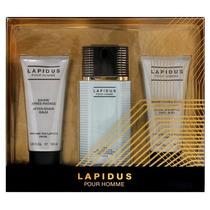Ted Lapidus Set 3pza Original 100ml Somos Tienda