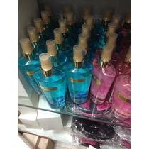 Splash Y Cremas Victoria Secret Todos Las Fragancias