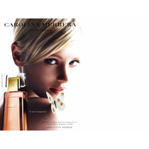 Nuevo Perfume Carolina Herrera Carolina 100ml Envio Gratis