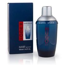 Perfume Hugo Dark Blue Caballero In Motion, Classic