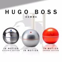 Perfumes Hugo Boss Gran Variedad Dama & Caballero