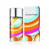 Perfume Clinique Happy Travel Exclusive Summer Spray 100ml