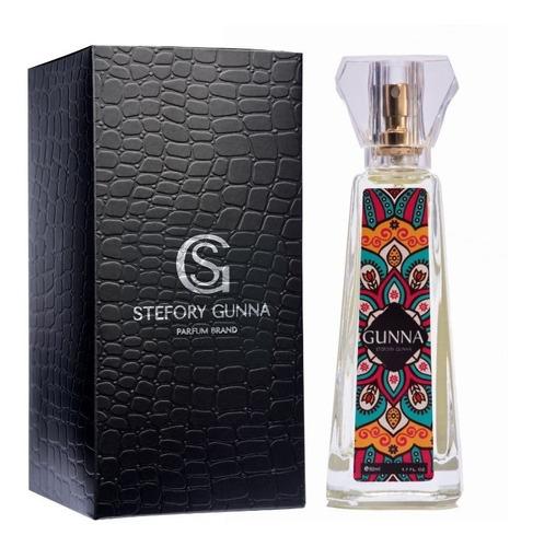 perfumes importados femininos gunna 50ml parfum