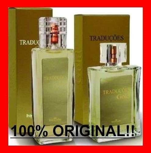 perfumes importados hinode- pronta entrega-