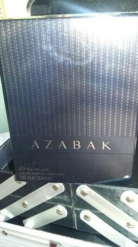perfumes importados  marca ésika e l'bel