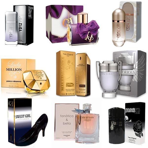 Perfumes Mayor Alternativos D'orgeval Importados Yves Por sxoBdthQrC