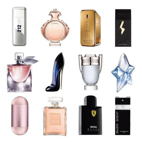 perfumes importados + pronta entrega e envio imediato