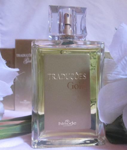 perfumes importados( traduções gold )