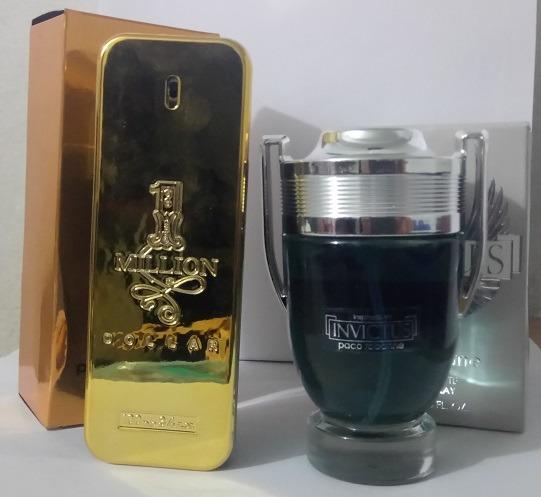 2758b4e69 Perfumes Inspirados En Las Mejores Marcas Desde $31.000 - $ 31.000 ...