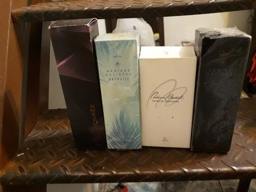 perfumes jequiti  baratos