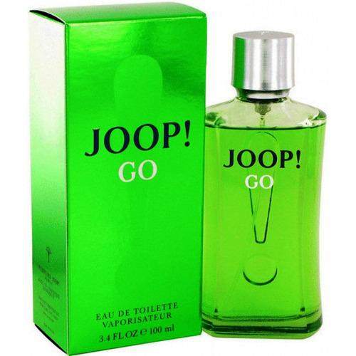 perfumes joop go caballero 100  ml ¡ original envio gratis¡
