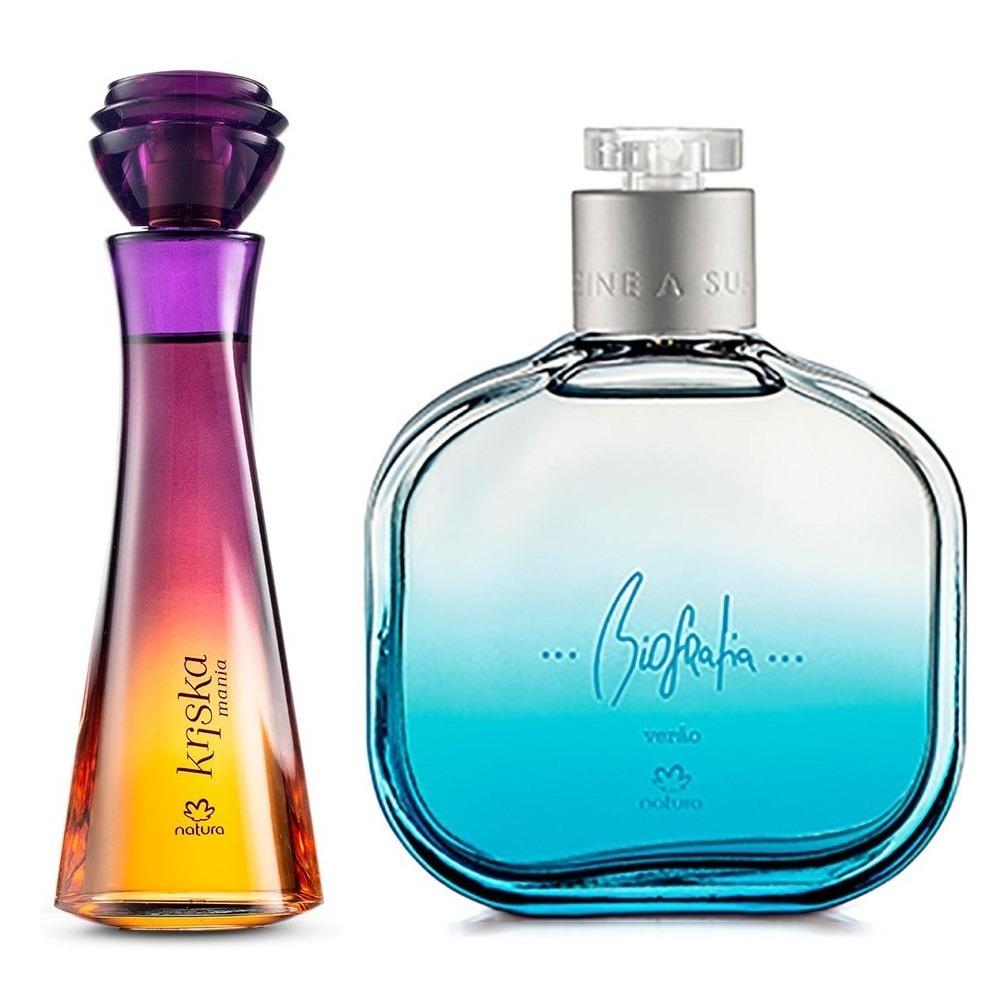 c2a6e8d40 perfumes kriska mania feminino + biografia verão masculino. Carregando zoom.