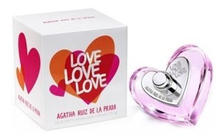 perfumes originales agatha ruiz de la prada